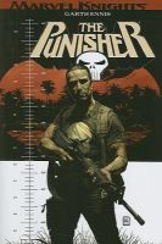 9780785133834: Punisher By Garth Ennis Omnibus HC
