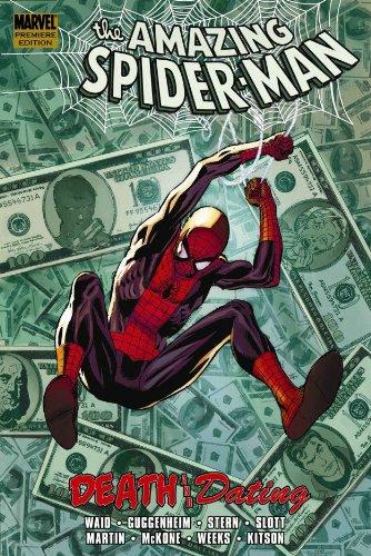9780785133940: Spider-Man: Death And Dating Premiere HC (Amazing Spider-Man)