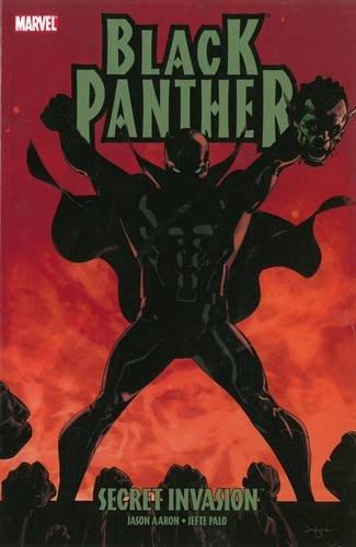 9780785133971: Secret Invasion: Black Panther TPB (Graphic Novel Pb)