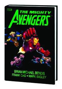The Mighty Avengers Vol. 3 : Secret Invasion Book 1