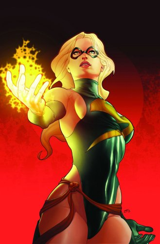 Ms. Marvel 6: Premiere Edition (v. 6): Brian Reed