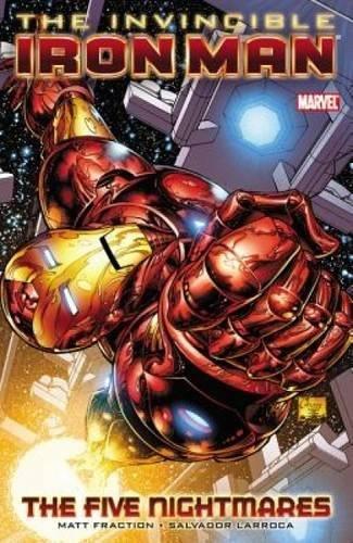 9780785134121: Invincible Iron Man, Vol. 1: The Five Nightmares