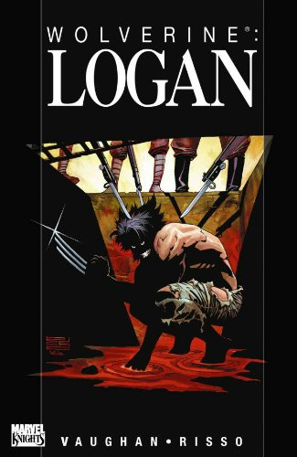 9780785134145: Wolverine: Logan TPB (Graphic Novel Pb)