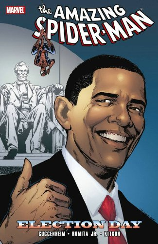 9780785134190: Spider-Man: Election Day TPB