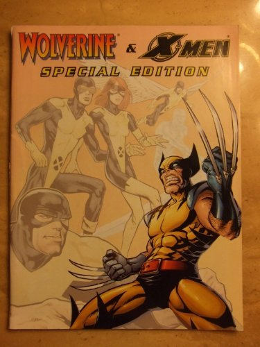 9780785134244: Wolverine & X-Men Special Edition