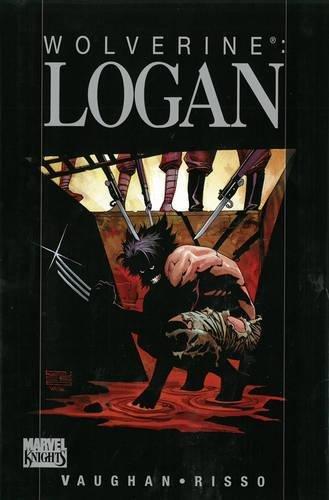 9780785134251: Wolverine: Logan Premiere HC