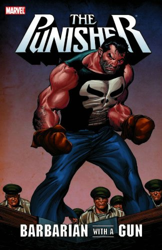 9780785134282: Punisher: Barbarian With A Gun TPB