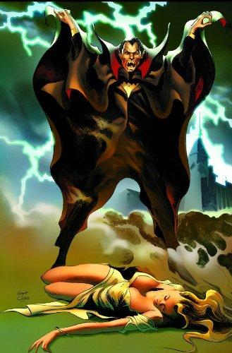 9780785134305: Tomb Of Dracula Omnibus Volume 1 HC Variant: Variant v. 1