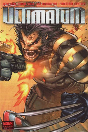 9780785134343: Ultimatum (Marvel Premiere Editions)