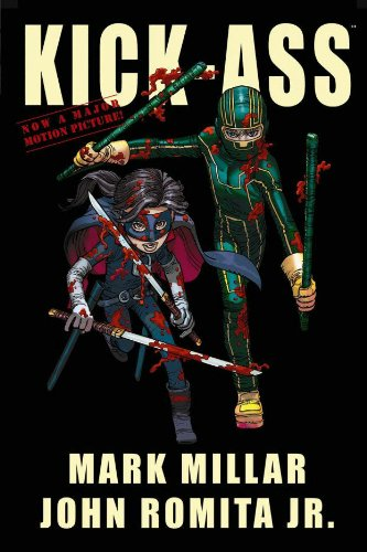 9780785134350: Kick-Ass