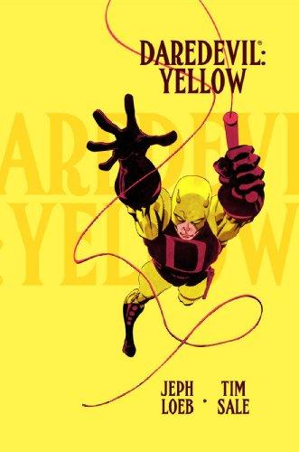 9780785134442: Daredevil: Yellow Premiere HC
