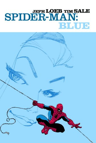 9780785134466: Spider-Man: Blue