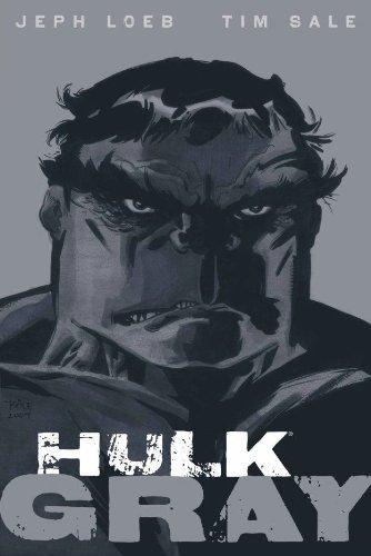 9780785134480: Hulk: Gray (Hulk (Hardcover Marvel))