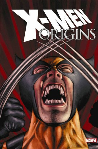 X-Men: Origins (0785134522) by McKeever, Sean; Carey, Mike; Kyle, Craig; Yost, Christopher