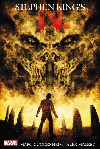 9780785134534: Stephen King's N. The Comic Series Premiere HC