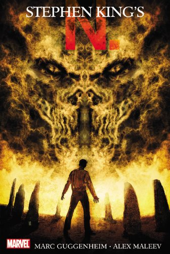 9780785134534: Stephen King's N. The Comic Series Premiere HC