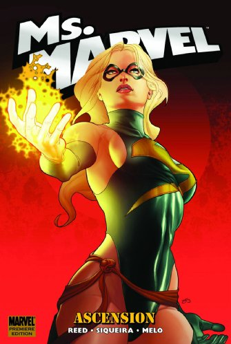 9780785134572: Ms. Marvel - Volume 6: Ascension