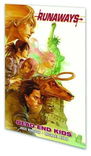 9780785134596: Runaways: Dead End Kids TPB (Runaways (Marvel Paperback))