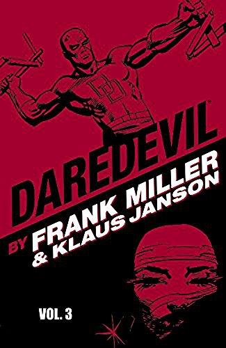 9780785134756: Daredevil 3
