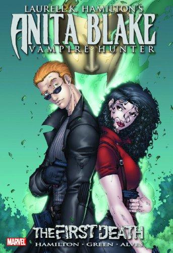 9780785134763: Anita Blake Vampire Hunter: The First Death