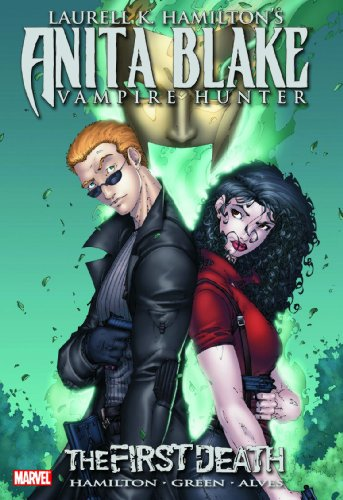 9780785134763: Laurell K. Hamilton's Anita Blake, Vampire Hunter: The First Death (Anita Blake, Vampire Hunter Graphic Novels.)