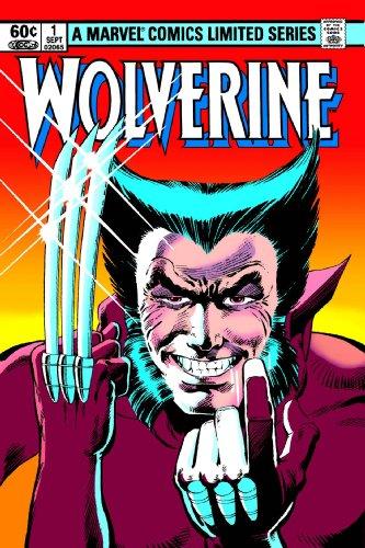 9780785134770: Wolverine Omnibus Volume 1 HC Miller Cover: v. 1