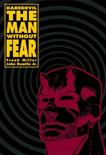 9780785134787: Daredevil: The Man Without Fear Premiere HC