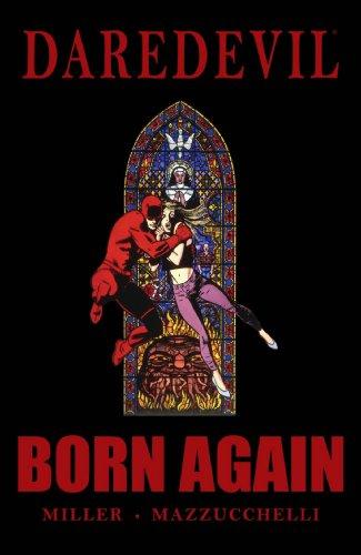 9780785134800: Daredevil: Born Again