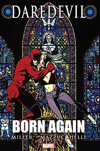 9780785134817: Daredevil: Born Again