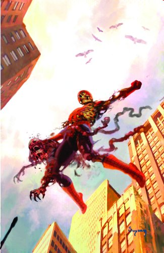 9780785134848: Marvel Zombies: Spider-man Cover