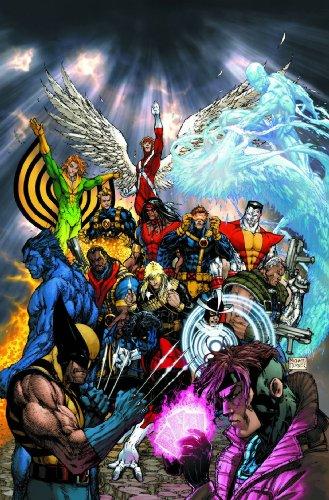 9780785135180: X-Men: Manifest Destiny TPB