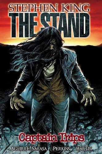 9780785135210: The Stand 1: Captain Trips