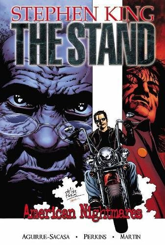 9780785135227: The Stand 2: American Nightmares