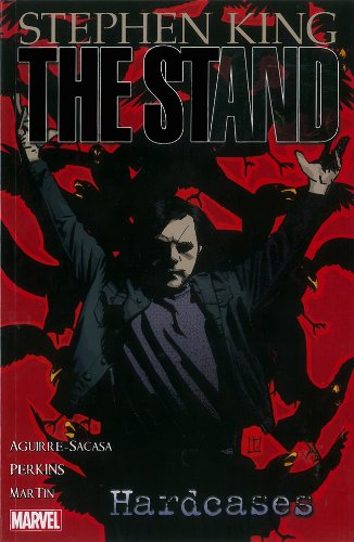 9780785135241: The Stand - Volume 4: Hardcases