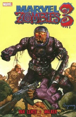 9780785135265: Marvel Zombies 3