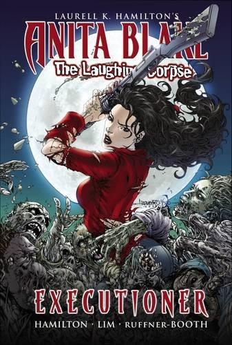 9780785135296: Anita Blake, Vampire Hunter: The Laughing Corpse Book 3 - Executioner (Anita Blake, Vampire Hunter Graphic Novels.)