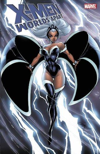 9780785135333: X-Men: Worlds Apart