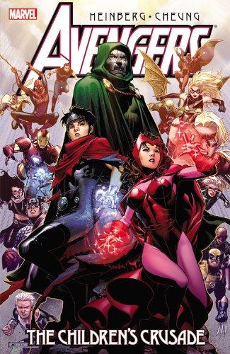 9780785135494: Avengers: The Children's Crusade (Avengers (Marvel Unnumbered))