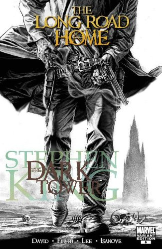 9780785135715: Dark Tower: The Long Road Home (Exclusive Amazon.com Cover)