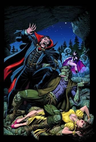 9780785135784: Tomb of Dracula (Tomb of Dracula Omnibus)