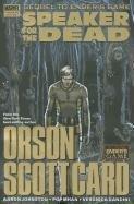 Ender's Game: Speaker for the Dead (Graphic: Orson Scott Card,