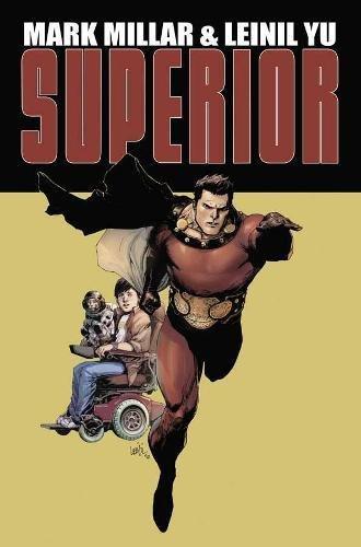 9780785136187: Superior