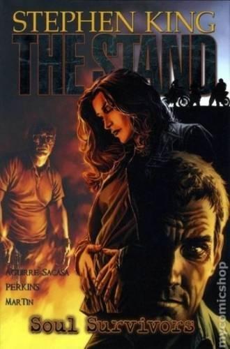 9780785136224: The Stand: Soul Survivors Premiere HC