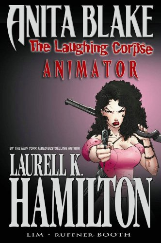 9780785136323: Anita Blake: The Laughing Corpse Animator Book 1