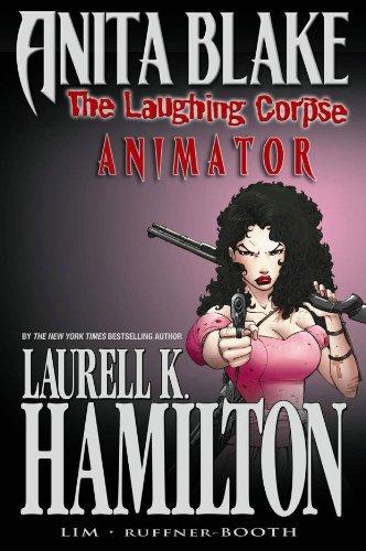 9780785136323: Anita Blake, Vampire Hunter: The Laughing Corpse Book 1 - Animator Premiere HC