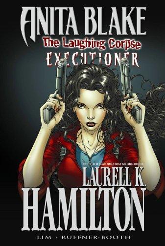 9780785136347: Anita Blake, Vampire Hunter: The Laughing Corpse Book 3 - Executioner (Anita Blake, Vampire Hunter Graphic Novels.)