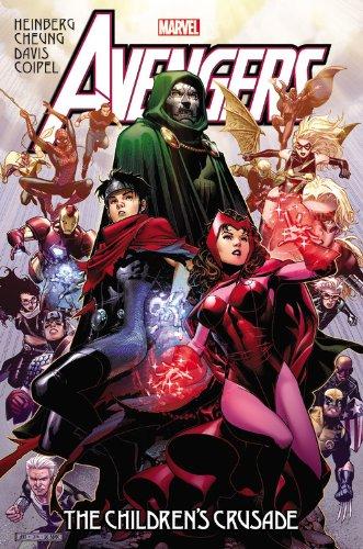 9780785136385: Avengers: The Children's Crusade