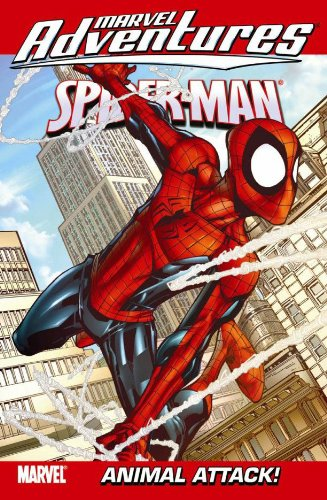 9780785136392: Marvel Adventures Spider-Man - Volume 13: Animal Attack! (Marvel Adventures Spider-Man (Graphic Novels))