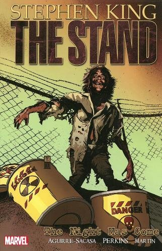 9780785136460: The Stand - Volume 6: The Night Has Come