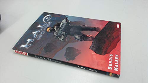 9780785136477: Halo: Uprising Premiere HC Cover A